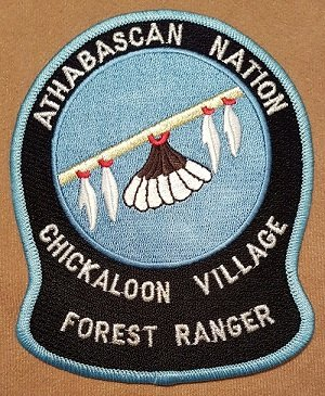 Athabascan Nation Chickaloon  Village Forest Ranger - Alaska.jpg