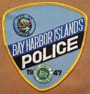 Bay Harbor Islands Police, FL.jpg